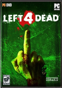 left4deadfinger