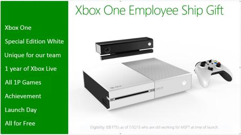 White Xboxone